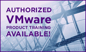 Authorized VMware Certification Training
