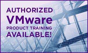 Authorized VMware Certification Training