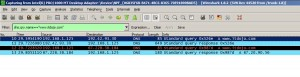 Wireshark Capture - Windows