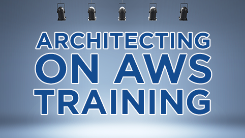 Architecting on AWS Training