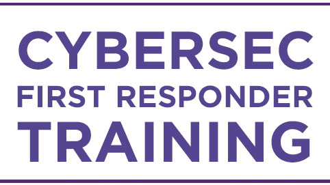 CyberSec First Responder Training Norfolk