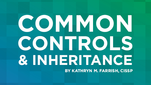 Common Controls Inheritance