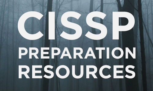 CISSP Preparation Resources