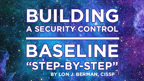 Security Control Baseline Training
