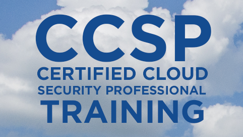CCSP – Certified Cloud Security Professional Certification Training
