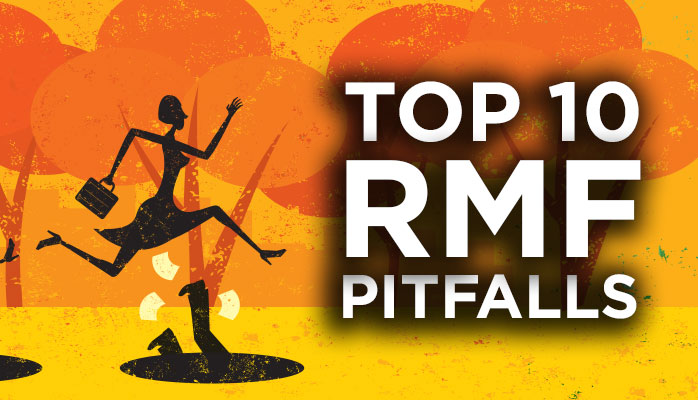 Top RMF Pitfalls