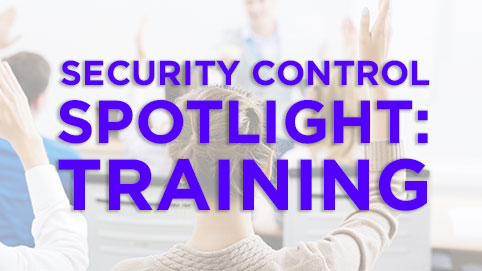 Security Control RMF Training