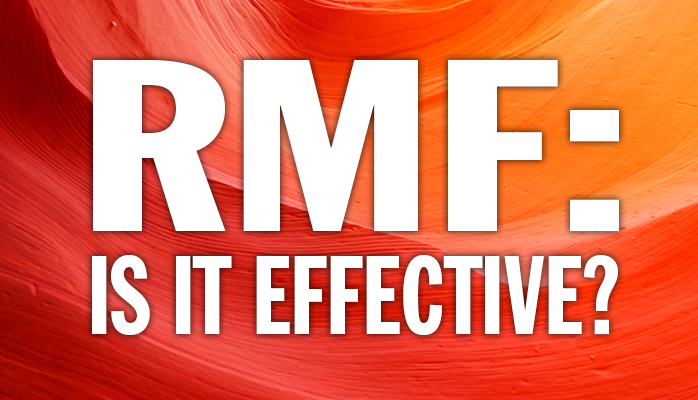 Is RMF Effective?