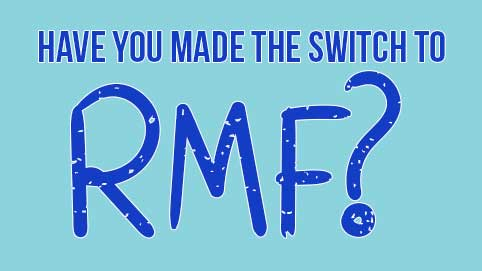 Switch to RMF