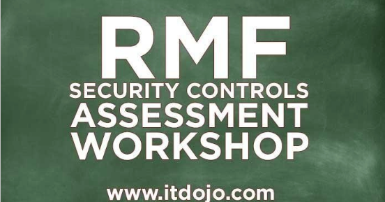 Security Controls Assessment Workshop Training