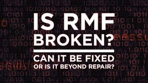 Is RMF Broken? Article on Risk Management Framework