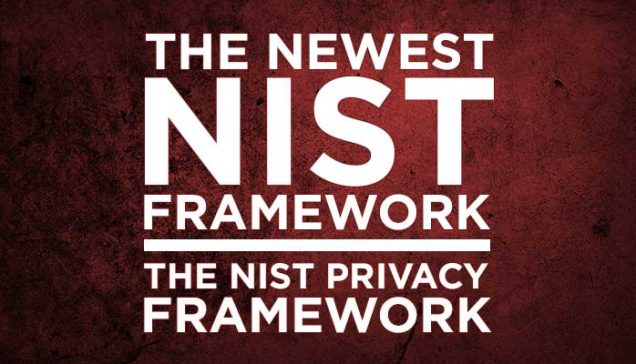 NIST Framework Training