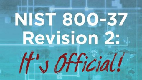 NIST 800-37 Revision 2 Training