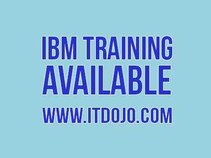 IBM Training Courses | IT Dojo, Inc