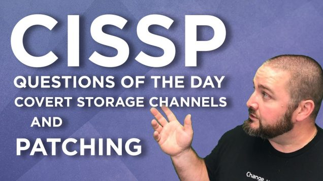 Where Do I Find CISSP Practice Questions