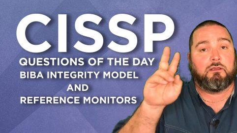 CISSP Question 36