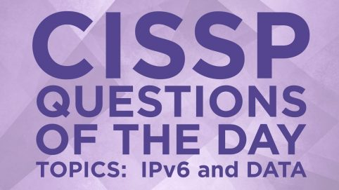 CISSP Question 22
