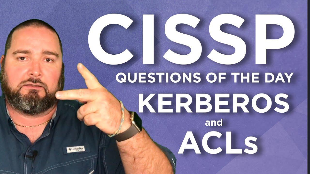 CISSP Question 34